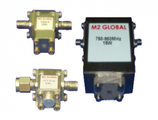Standard Isolators