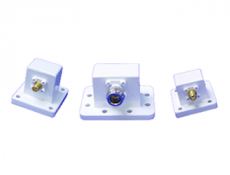 Waveguide to Coax Adaptors