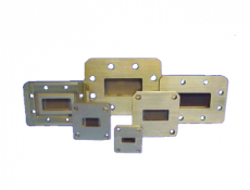 Waveguide Pressure Windows